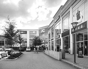 Knalleland, Göteborg