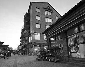 Lidingö Centrum, Lidingö